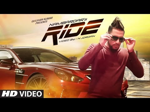 Xxx Mp4 Ride Full Video Song Nambardar New Song 2016 3gp Sex