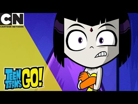 Xxx Mp4 Teen Titans Go Straight Outta Azarath Cartoon Network 3gp Sex