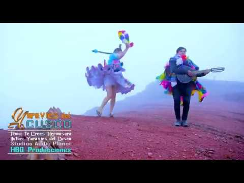 Xxx Mp4 Anita Del Amor Te Crees La Hermosura Yaravies Del Cusco 2018 HBQ Producciones 3gp Sex