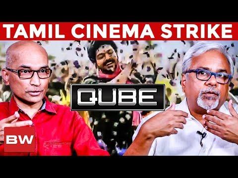 Xxx Mp4 QUBE S Answers To Tamil Cinema Strike English Subtitles Jayendra Senthil MY 240 3gp Sex