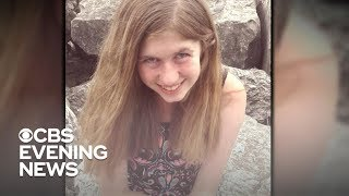 Search intensifies for missing 13-year-old Wisconsin girl Jayme Closs