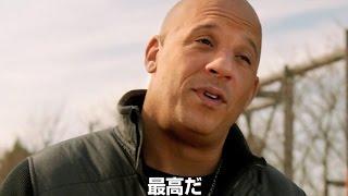 xXx 3: Return of Xander Cage   official international trailer (2017) Vin Diesel