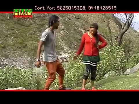 Lungi dance pahari song