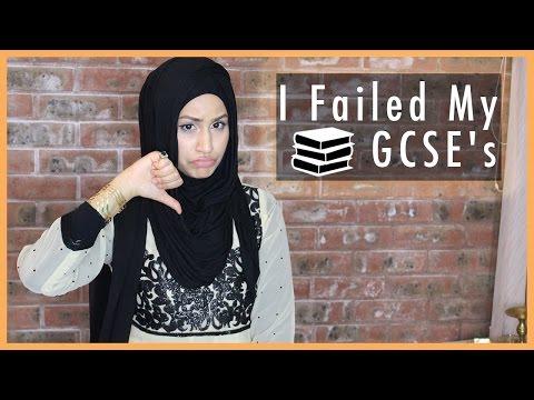I FAILED MY GCSEs  Aisha Rahman