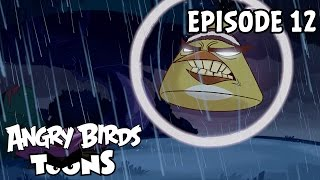 Angry Birds Toons | Thunder-Chuck - S1 Ep12