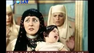 الطفل الذى تكلم فى المهد من مسلسل يوسف الصديق