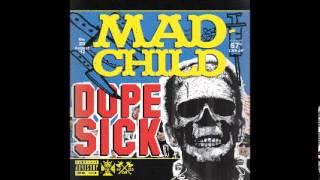 Madchild Dope Sick full album 2012