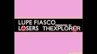 Lupe Fiasco - Beautiful Lasers (2 Ways) [feat. MDMA]