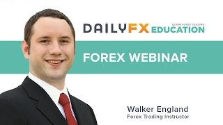 Technical Trading Tools & Tactics with Walker England (12.08.16)