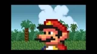 Super Mario F*CKS Princess (Caught on Sex Tape)