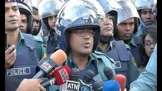 Hortal Rampal   News Ekushey Television Ltd 26 01 2017