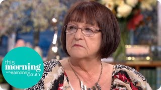 Widow Believes Her Husband Died From Vaping | This Morning