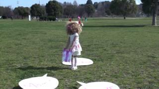 かわいいハーフモデル  Kids Model 2012