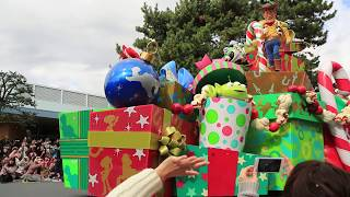 Disney Christmas Stories - Tokyo Disneyland - Tokyo Disney Resort