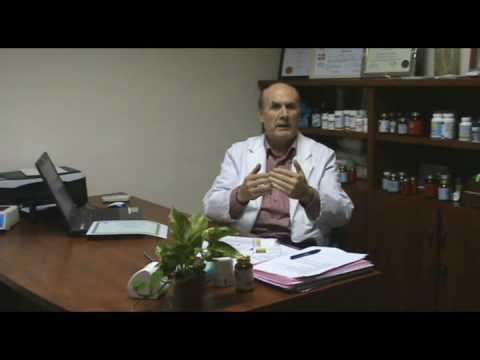 El cáncer se cura de forma natural por el Dr Lloyd Jenkins 1ª Parte