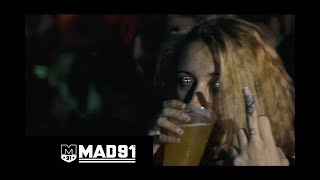 Mad Division - Jungle Story feat. Squid | Hosted by Mood & Mantisse (prod. by VikBass) Video Oficial