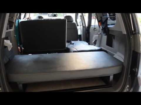 朝� � 車裝� � zinger 改裝座椅變車床 操� �超簡單
