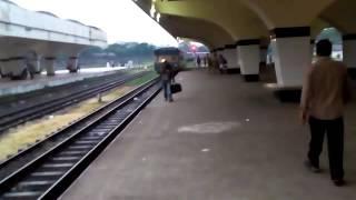 funny kishoreganj boys tanbir neel taseen arnob tuhin khalil missing the train at komlapur