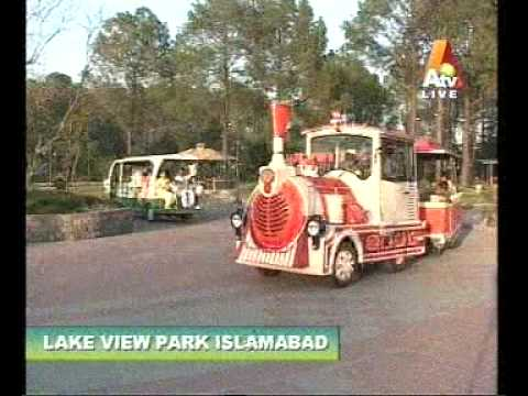 Lake View Park Islamabad Post by Zagham