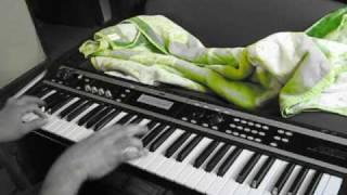 Ataque 77 - Arranca corazones (Piano)