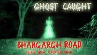 UNBELIEVABLE !! Ghost Stories of Bhangarh (Paranormal)