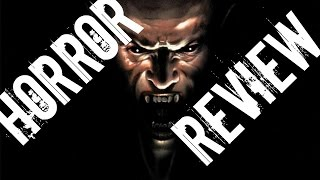 Wishmaster Movie Review (Horror Review)