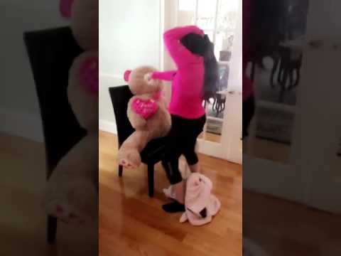 Xxx Mp4 Teddy Bear Lap Dance 3gp Sex