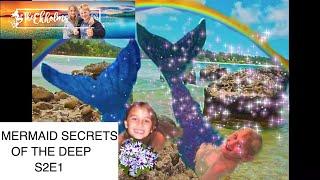 Mermaid Secrets of The Deep - Season 2 Episode 1 - SEARCHING   Theekholms