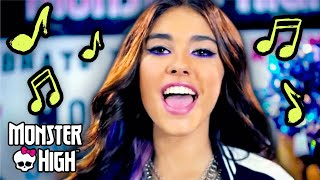 """""""We Are Monster High""""™ - Madison Beer Music Video 