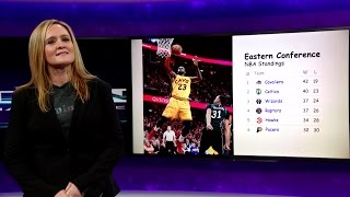 Full Frontal Presents: Day Without A Woman | Full Frontal with Samantha Bee | TBS