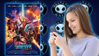 WTF - Man sues bad date because she was texting during a movie