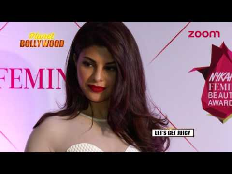 Jacqueline Forgets Who She Wore | Bollywood News