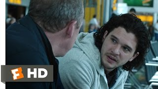 MI-5 (3/10) Movie CLIP - This is Bigger Than Qasim (2015) HD