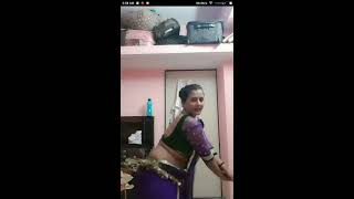 Bhabhi hot dance