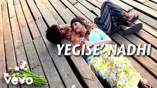 Anekudu - Yegise Nadhi Video | Dhanush | Harris Jayaraj