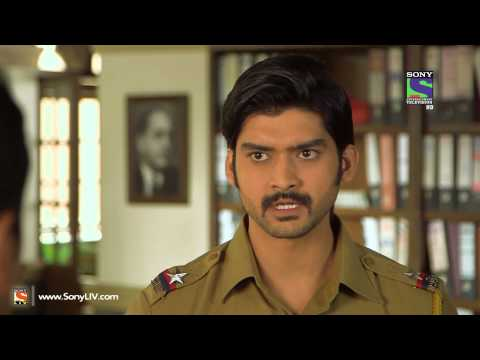 Police searches for gangster Shankya - Episode 2 - 12th April 2014