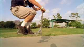 Scooters:  Ollie
