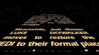 Star Wars Jedi Knight III: Jedi Academy - Intro (Cutscenes)
