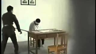 crazy amazing shocking live cam 47 Leaked footage of North Korean interrogation room