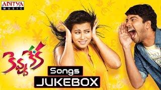 Kevvu Keka Telugu Movie Songs Jukebox || Allari Naresh, Sharmila Mandre