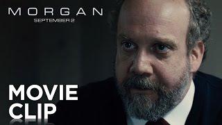 "Morgan | ""What Would You Do?"" Clip [HD] | 20th Century FOX"