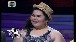 Single Ladies - Nadya Pasya - Take Me Out Indonesia 4
