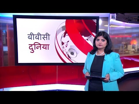 Donald Trump talks about his health: BBC Duniya with Neha (BBC Hindi)