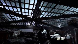 Call of Duty: Modern Warfare 3 - Walkthrough - Part 17 [Mission 13: Stronghold] (MW3 Gameplay)