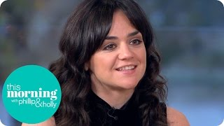 I, Daniel Blake Actor Hayley Squires Starved Herself To Understand Her Character | This Morning
