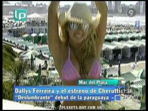 Dallys Ferrerira