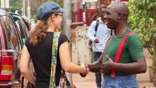 ZIZU - HUG 4 DIRECTION (Ugandan Comedy)