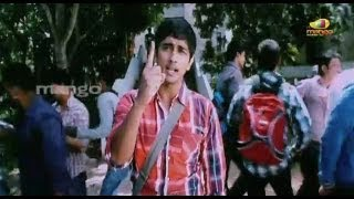 love failure songs - parvathi parvathi song - siddarth amala paul