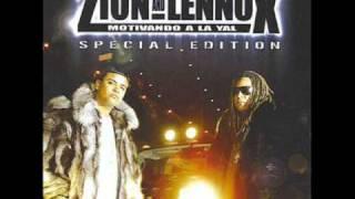 Estas tentandome - Zion y Lennox