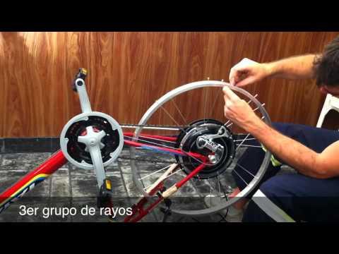¿Cómo montar un motor de bicicleta eléctrica eBike eKit